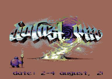 G*P C64 INVITRO
